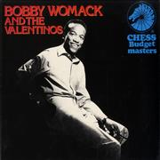 Click here for more info about 'Bobby Womack - Chess Budget Masters'