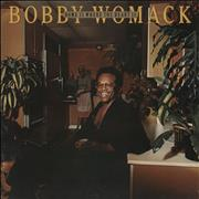 Click here for more info about 'Bobby Womack - Home Is Where The Heart Is'