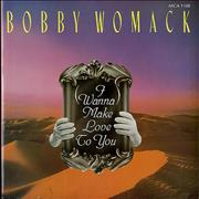 Click here for more info about 'Bobby Womack - [I Wanna] Make Love To You'