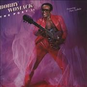 Click here for more info about 'Bobby Womack - The Poet II'