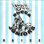 Click here for more info about 'Bocca Juniors - Raise (63 Steps To Heaven)'