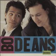 Click here for more info about 'Bodeans - Home'