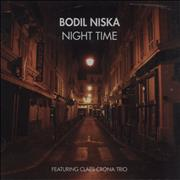 Click here for more info about 'Bodil Niska - Night Time'