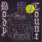 Click here for more info about 'Body Count - Body Count - 2nd'
