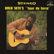 Click here for more info about 'Bola Sete - Tour De Force - 180gm'