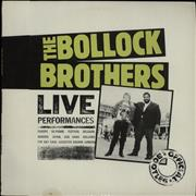 Click here for more info about 'Bollock Brothers - Live Performances'