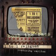 Click here for more info about 'Bomb The Bass - 1 To 1 Religion - Part 1 & 2'