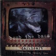 Click here for more info about 'Bomb The Bass - Darkheart'