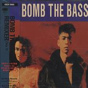 Click here for more info about 'Bomb The Bass - Remixer Version 1'