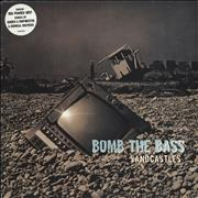Click here for more info about 'Bomb The Bass - Sandcastles'