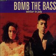 Click here for more info about 'Bomb The Bass - Winter In July'