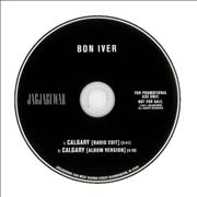 Click here for more info about 'Bon Iver - Calgary'