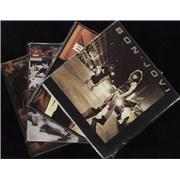Click here for more info about 'Bon Jovi - 1984-1995 Studio Albums'