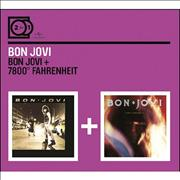 Click here for more info about 'Bon Jovi - 2 For 1'