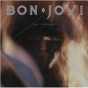 Click here for more info about 'Bon Jovi - 7000 Fahrenheit'