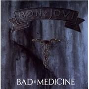 Click here for more info about 'Bon Jovi - Bad Medicine'