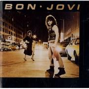 Click here for more info about 'Bon Jovi - Bon Jovi'