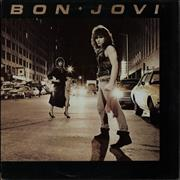 Click here for more info about 'Bon Jovi - Bon Jovi'