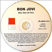Click here for more info about 'Bon Jovi - Coca-Cola Planet Live'