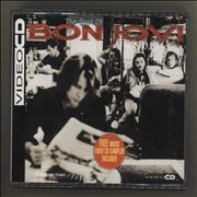 Click here for more info about 'Bon Jovi - Crossroad'