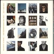 Click here for more info about 'Bon Jovi - Crush'
