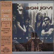 Click here for more info about 'Bon Jovi - Dry County'