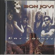 Click here for more info about 'Bon Jovi - Dry Country'