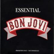Click here for more info about 'Essential Bon Jovi'