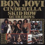 Click here for more info about 'Bon Jovi - Final Countdown '90'