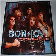 Click here for more info about 'Bon Jovi - I'll Be There For You - Poster P/S'