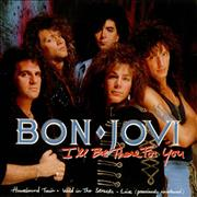 Click here for more info about 'Bon Jovi - I'll Be There For You'