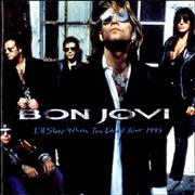 Click here for more info about 'Bon Jovi - I'll Sleep When I'm Dead'