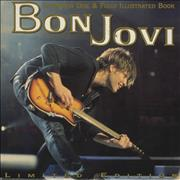 Click here for more info about 'Bon Jovi - Interview Disc & Fully Illustrated Book'