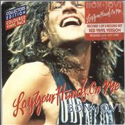 Click here for more info about 'Bon Jovi - Lay Your Hands On Me - Complete'