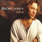 Click here for more info about 'Bon Jovi - Lie To Me'