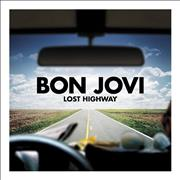Click here for more info about 'Bon Jovi - Lost Highway'