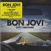 Click here for more info about 'Lost Highway'