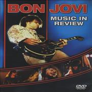 Click here for more info about 'Bon Jovi - Music In Review'