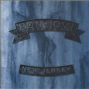 Click here for more info about 'Bon Jovi - New Jersey'