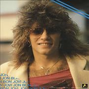 Click here for more info about 'Bon Jovi - Publicity Print'