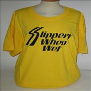 Click here for more info about 'Bon Jovi - Slippery When Wet T-Shirt - Large'