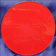 Click here for more info about 'Bon Jovi - Someday I'll Be Saturday Night - Tin'
