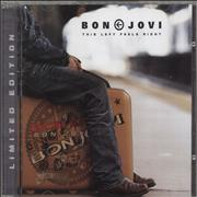 Click here for more info about 'Bon Jovi - This Left Feels Right'