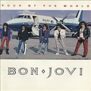 Click here for more info about 'Bon Jovi - Tour Of The World '86-'87'