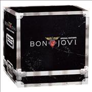 Click here for more info about 'Bon Jovi - Tourbox'