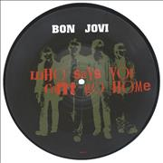 Click here for more info about 'Bon Jovi - Who Says You Can't Go Home'