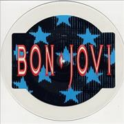 Click here for more info about 'Bon Jovi - You Give Love A Bad Name / Let It Rock'