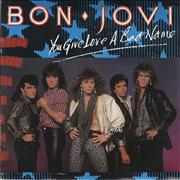 Click here for more info about 'Bon Jovi - You Give Love A Bad Name - Jukebox'