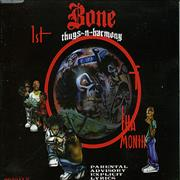 Click here for more info about 'Bone Thugs 'n Harmony - 1st Of Tha Month'