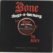 Click here for more info about 'Bone Thugs-N-Harmony - 1st Of Tha Month'